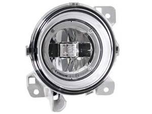 Bilde av LED fjernlys venstre til