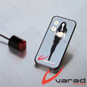 Bilde av VARAD RC100 Fjernbetjening