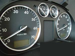 Bilde av VW Polo 6N FL/Seat Leon 1P